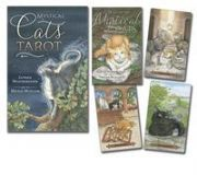 Mystical Cats Tarot Set - Lunaea Weatherstone and Mickie Mueller